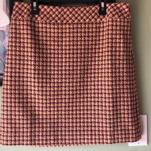 Loft brand new skirt